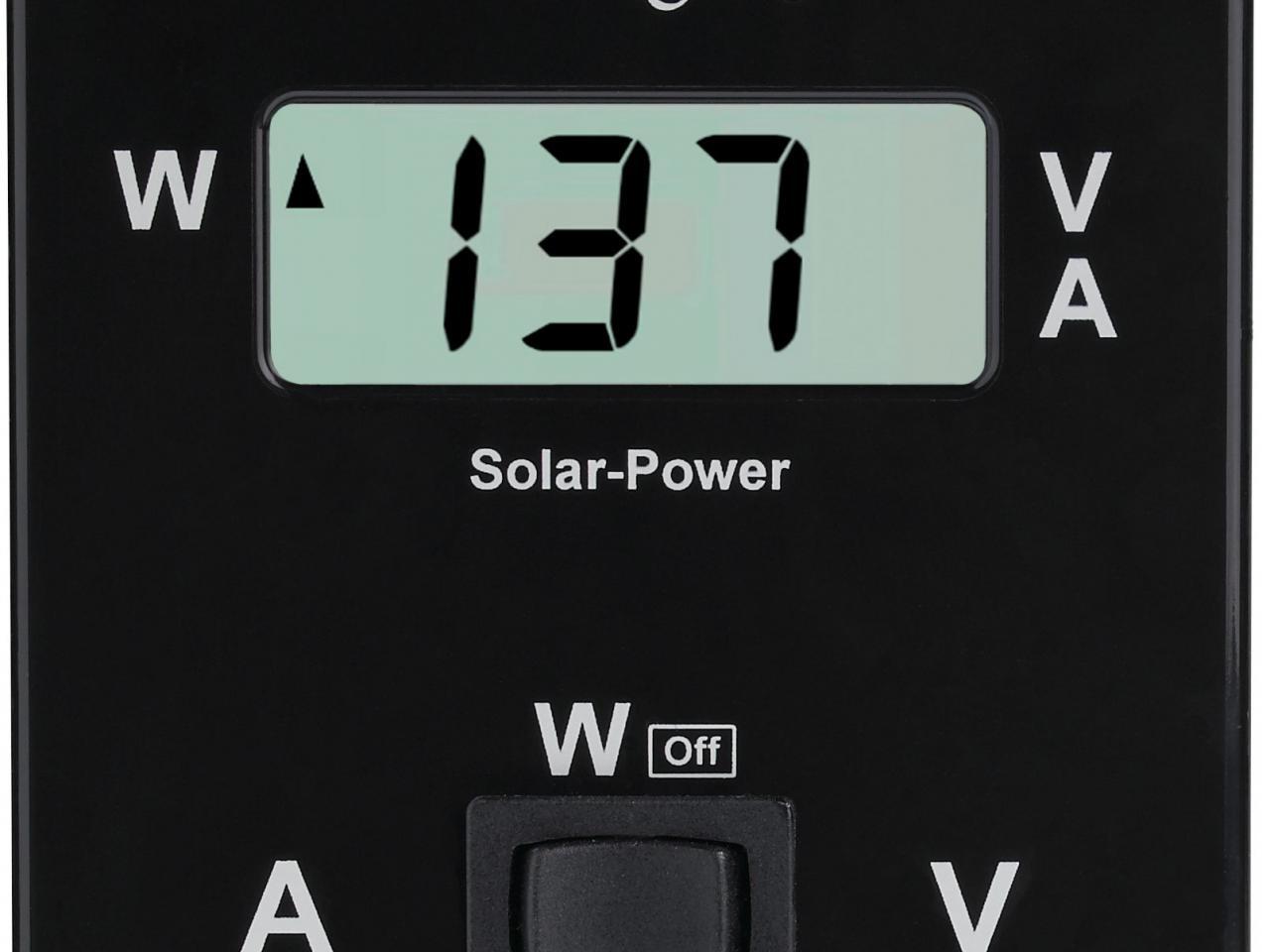 Votronic solar