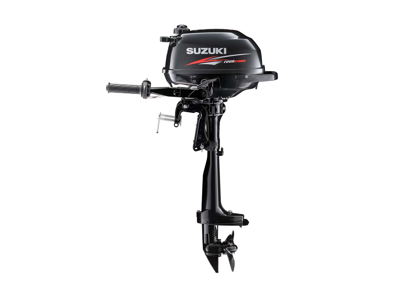 Hp Suzuki Outboard Long Shaft